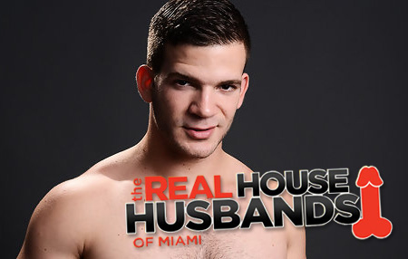 Real House Husbands Of Miami - Angel Rock