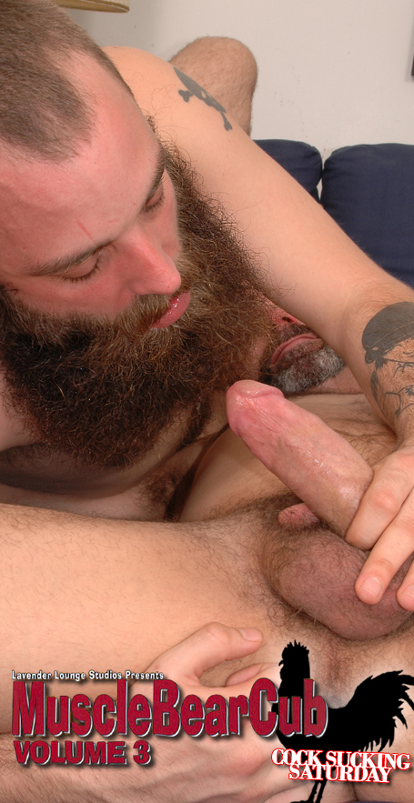 Images Of Hairy Cock Suckers Featuring Gay Muscle Bears Cumhunks
