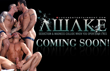 Coming Soon! Awake By Lucas Entertainment