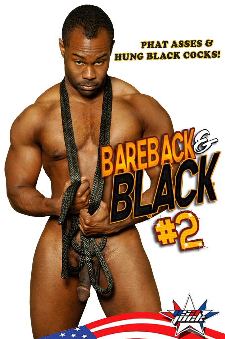 Movie To Watch - Bareback & Black #2