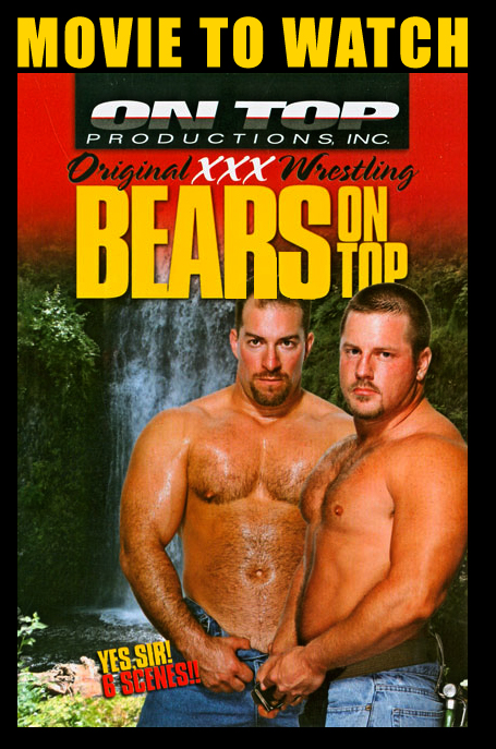 Movie to Watch - Bears On Top