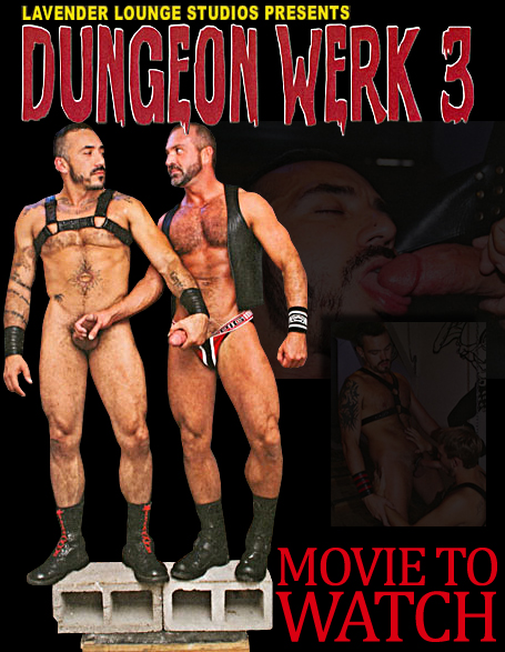 Movie to Watch - Dungeon Werk 3