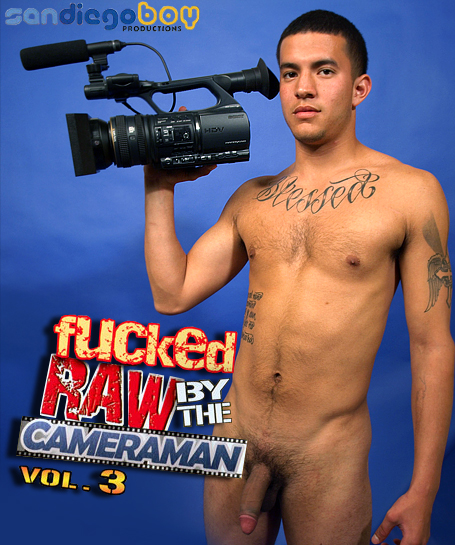 Movie to Watch - Fucked Raw By The Cameraman Vol. 3