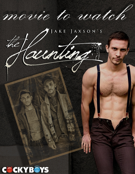 Movie to Watch - The Haunting