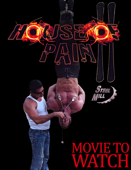 Movie to Watch - House Of Pain II
