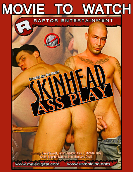 Movie to Watch - Skinhead Ass Play