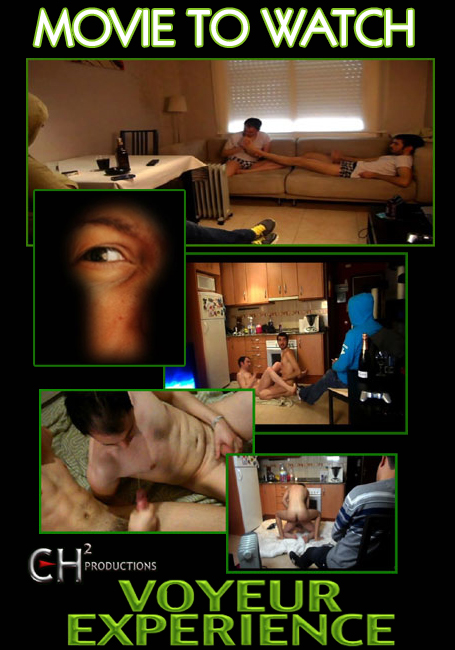 Movie To Watch - Voyeur Experience